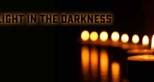 Finding Light in the Darkness: Holocaust Memorial Day Livecast